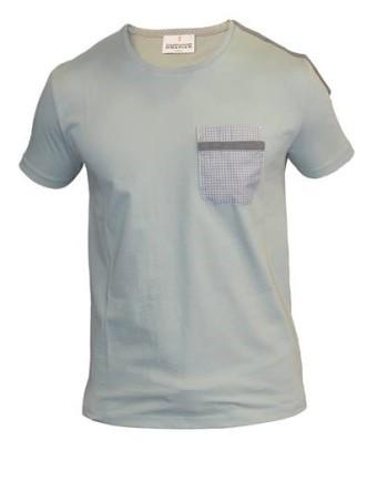marchand drapier tee shirt raspail sauge homme Revolt Orléans