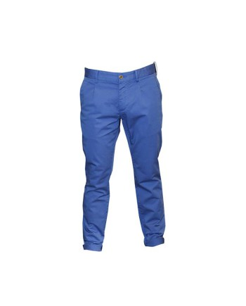 AT.P.CO pantalon gaspar uni bleu homme Revolt Orléans