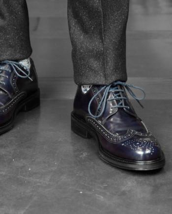 National standard chaussure edition 12 revolt orléans
