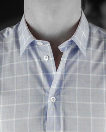 Paul & Joe chemise tiravu ciel Revolt Orléans