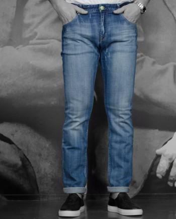 Jeans fred nandes Revolt Orléans