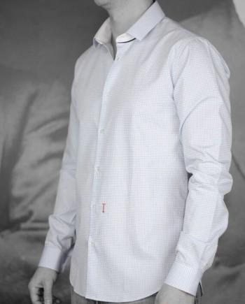 marchand drapier chemise buci bleu revolt Orléans