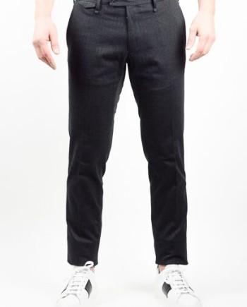 Pantalon chevron anthracite Messagerie Revolt Orléans