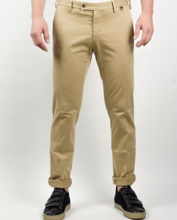 Pantalon jack beige at.p.co homme revolt orleans