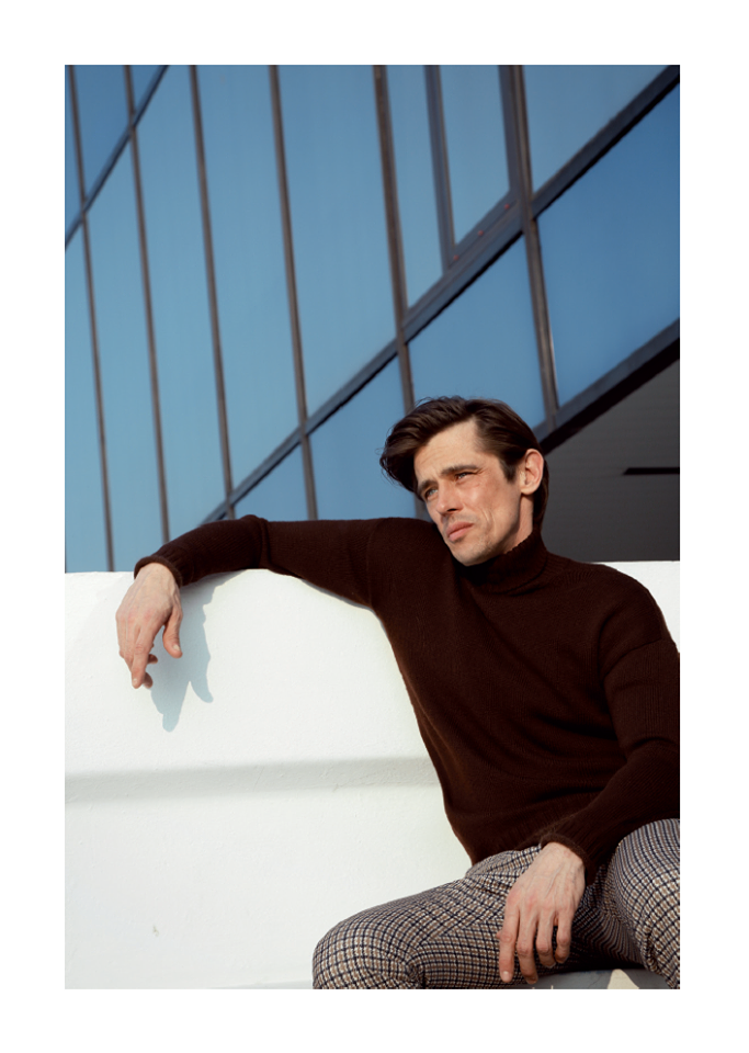 Paolo Pecora disponible au magasin Revolt Orléans