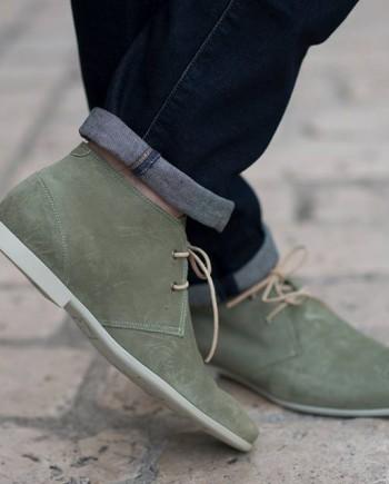 chaussure player paul and joe vert amande revolt orleans