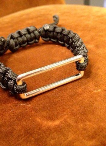 bracelet fait main codon maillon revolt orleans
