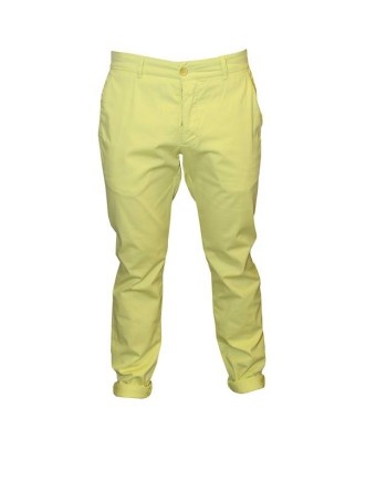 pantalon coton citrus pompom marchand drapier Revolt Orléans