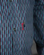 marchand drapier chemise flore hiboux revolt Orléans 5