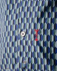 marchand drapier chemise flore hiboux revolt Orléans 2