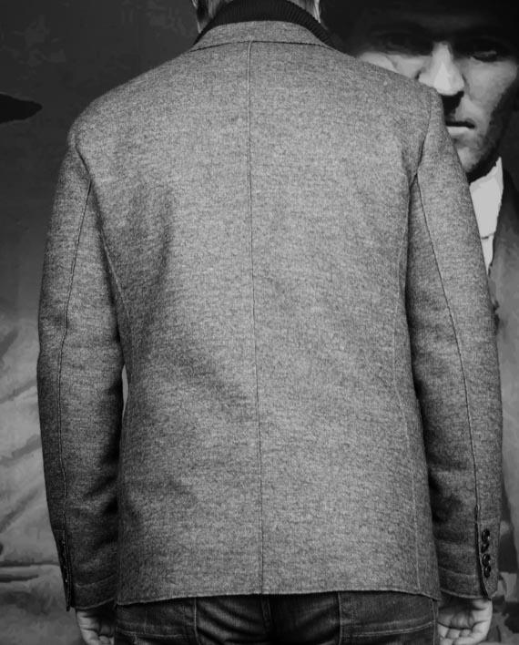 Atpco veste alvin Revolt Orléans grise