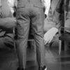Paul & joe pantalon sequence gris revolt Orléans
