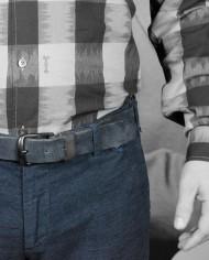 atpco pantalon jack bleu marine revolt Orléans 1