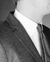 Veste matelassée grise Rick Taylor Revolt Orléans – 2