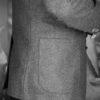 Veste matelassée grise Rick Taylor Revolt Orléans