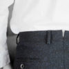 Gant rugger pantalon Donnegal Smarty pants blue revolt Orléans