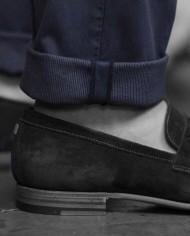 Marchand Drapier pantalon Positano détail