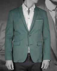 Marchand Drapier veste Amalfi face
