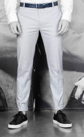 Paul & joe pantalon mazy bleu revolt Orléans