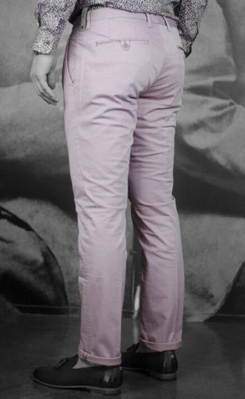 atpco pantalon gaspar vieux rose revolt Orléans