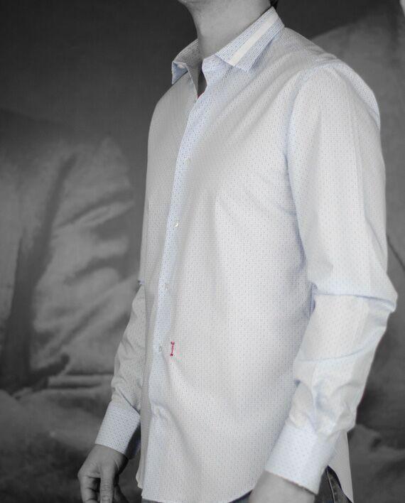 marchand drapier chemise grenelle ciel revolt Orléans