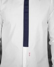 Marchand Drapier chemise gros grain détail 1