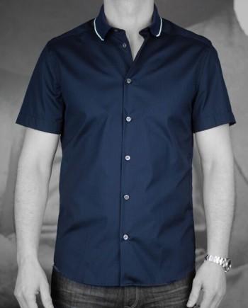 Paul & Joe chemisette pafou marine Revolt Orléans
