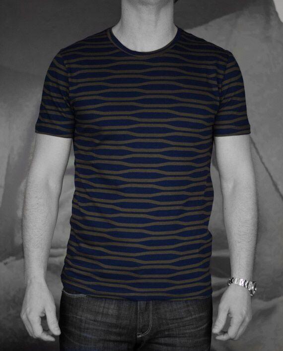 Paul & Joe t-shirt granvoil marine Revolt Orléans