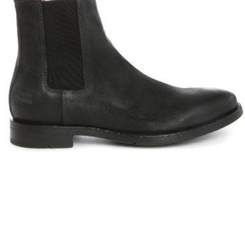 National standard chaussure édition 14 boots noire mate revolt orléans