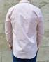 Paul & Joe chemise Taforet rose dos