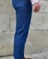 At.p.co jeans Sasa tissé côté