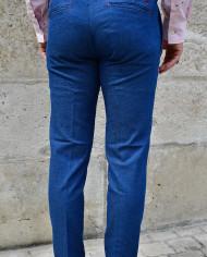 At.p.co jeans Sasa tissé dos