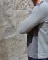 Paul & Joe sweat guyanne gris homme revolt orleans