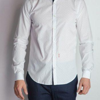 marchand drapier chemise moji blanc revolt Orléans
