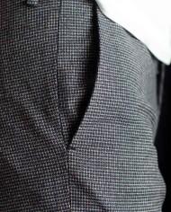Messagerie Pantalon microcrx bdx détail