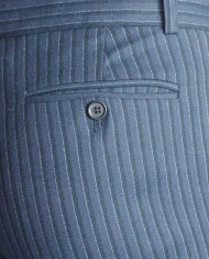 Paul and Joe pantalon ptitour détail