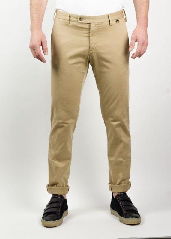 Pantalon jack beige at.p.co homme revolt orleans