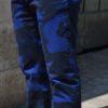 Pantalon oscar camo marine at.p.co homme revolt orleans