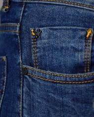 Messagerie Jeans Manx détail poche