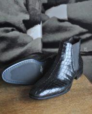 Giorgio boots nairobi black 3:4