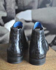 Giorgio boots nairobi black dos
