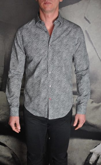 At.p.co chemise liberty anth revolt orleans