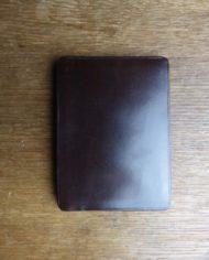 Il Bussetto porte cartes simple choco 2
