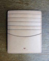 Il Bussetto porte cartes veste choco 2
