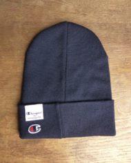 PPxChampion bonnet navy plat 2