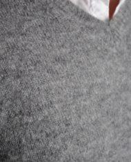 At.p.co pull alpaga gris col v 3