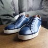 Giorgio sneakers navy revolt orleans