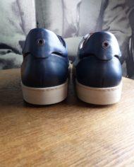 Giorgio sneakers navy dos