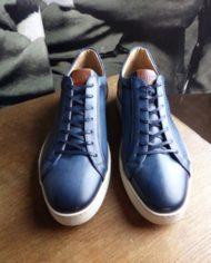 Giorgio sneakers navy face