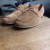Sturlini moc velours marron revolt orleans